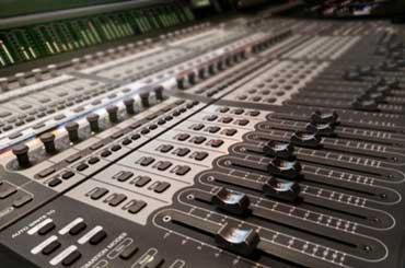 Recording Studio Miami