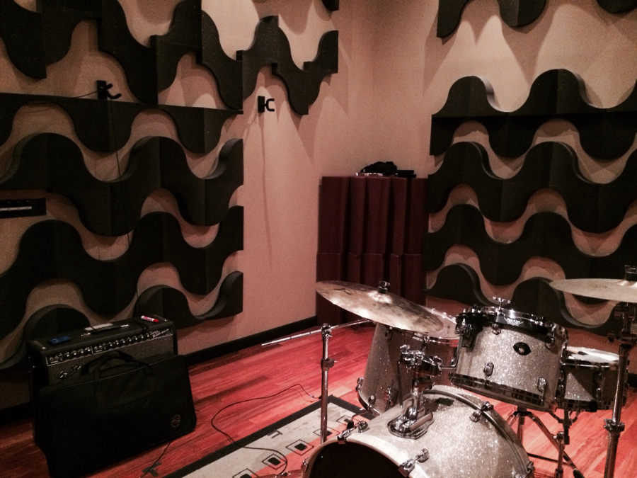 Recording Studio Miami
